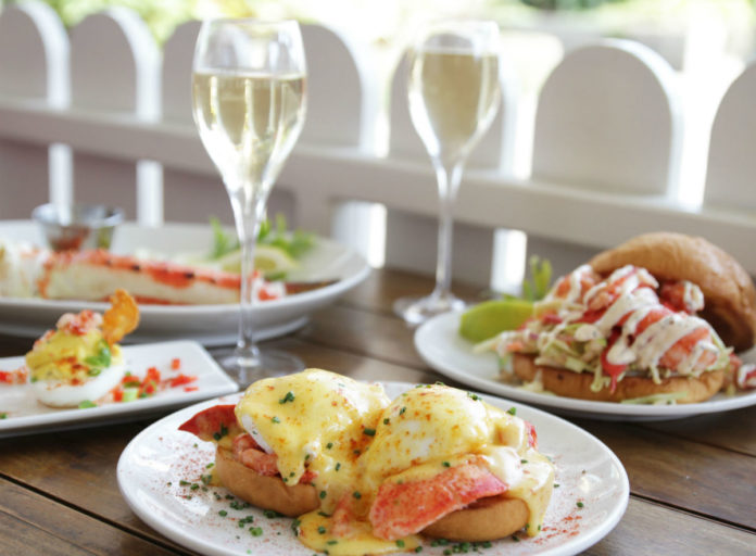 Ways And Means Oyster Bar Huntington Beach Mothers Day Seafood Brunch