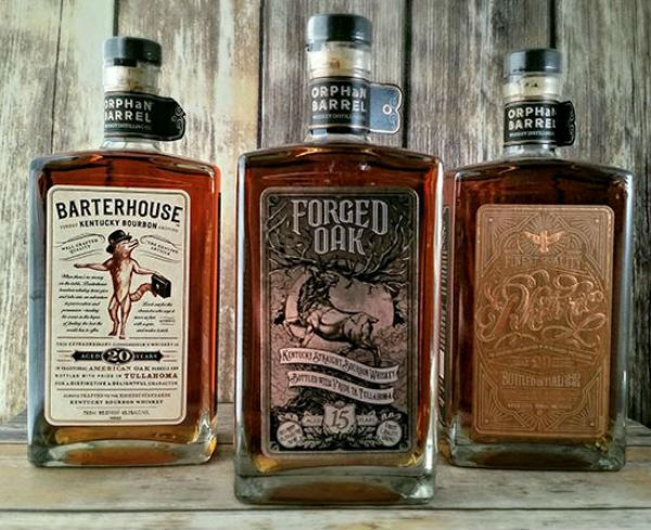 Whiskey Charity