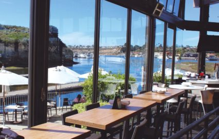 Celebrate Father's Day @ Back Bay Bistro (The) at Newport Dunes - Newport Beach