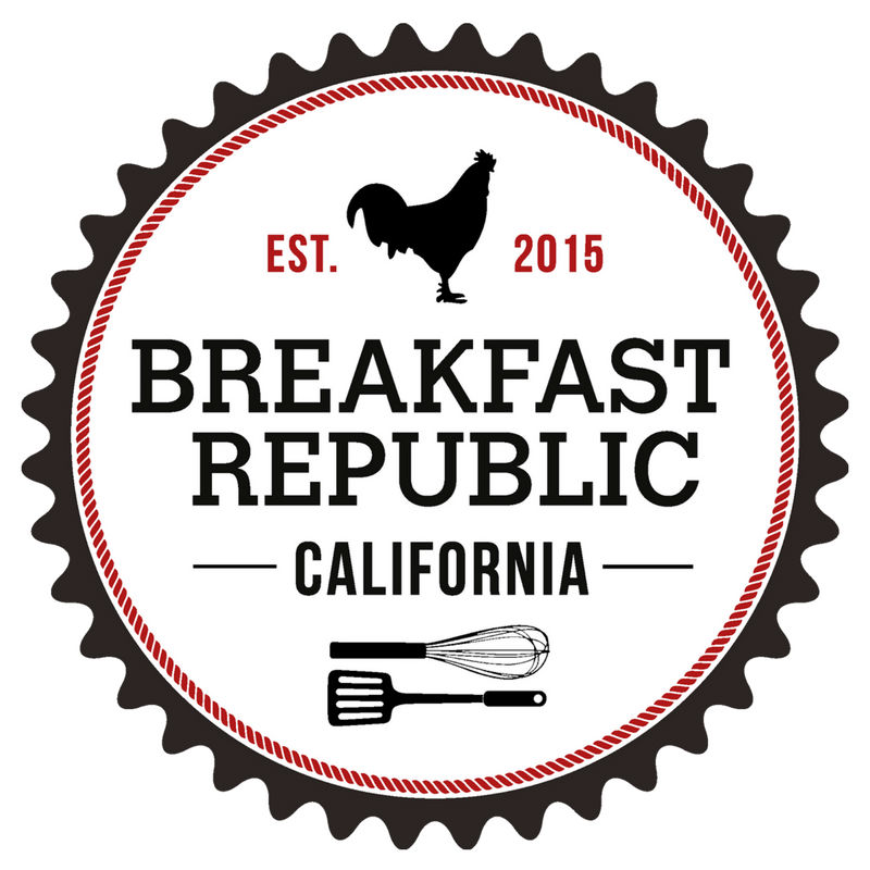 Breakfast Republic Logo