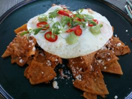 Chilaquiles Ocean At Main