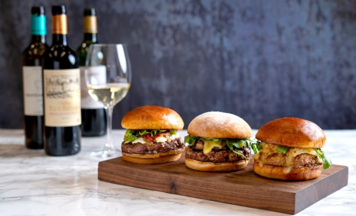 Del Frisco's Bordeaux And Burger