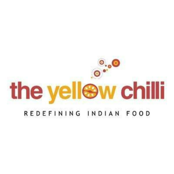Yellow Chilli Logo