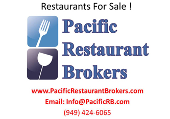 Pacific Restaurant Brokers