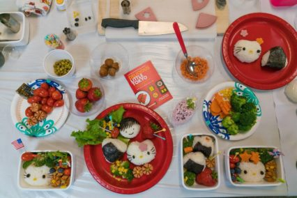 4th Annual Delicious Little Toyko @ Little Tokyo Service Center