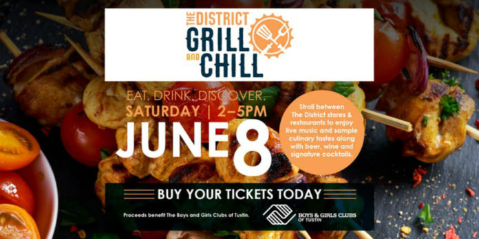 District Grill And Chill
