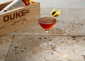 Duke Manhattan