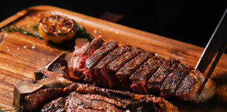 Father's Day Chianina Steakhouse