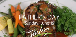 Father's Day Jack's