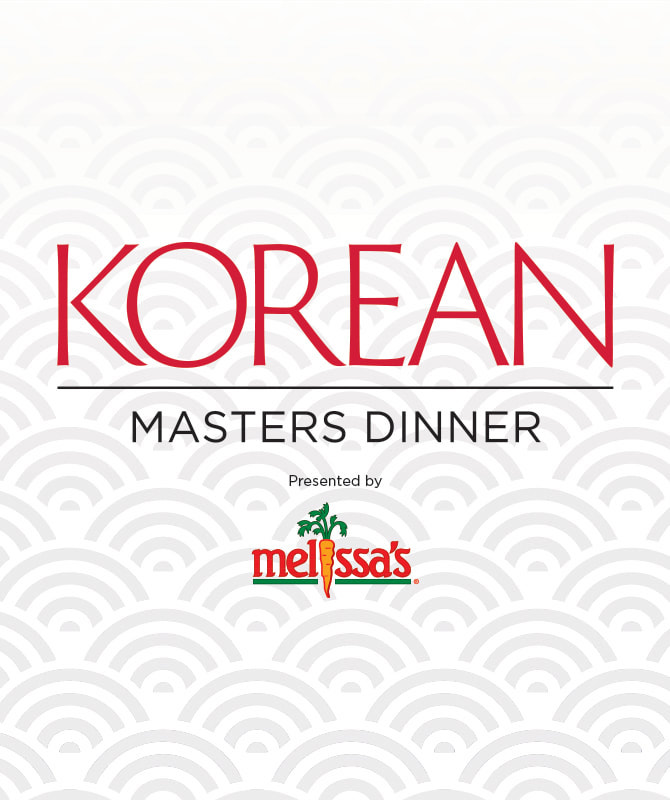 Korean Masters Dinner | All Star Chef Classic