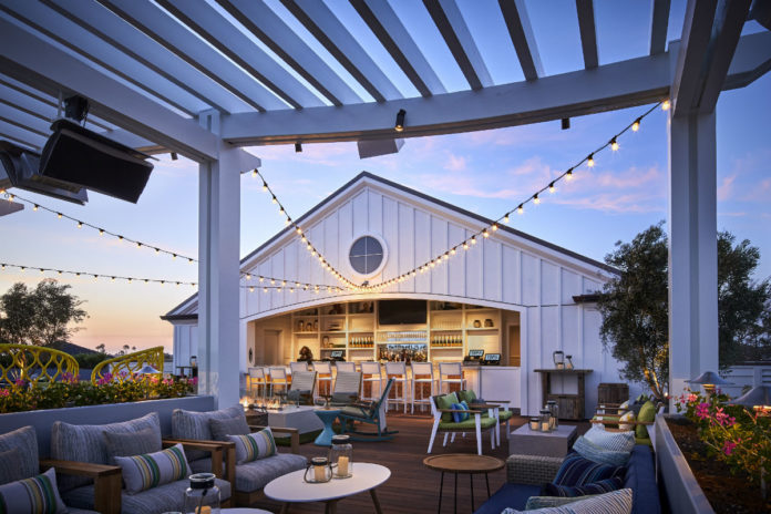 Lido House Rooftop