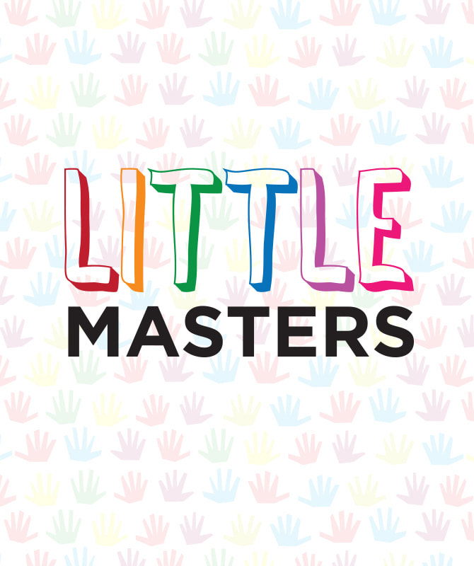 Little Masters | All Star Chef Classic
