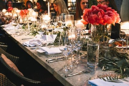 Five-Course Wine Pairing Dinner @ Oak Grill at the Fashion Island Hotel - Newport Beach