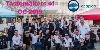 Tastemakers of Orange County @ Segerstrom Center Of Arts - Costa Mesa