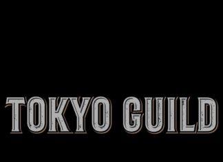 Tokyo Guild Logo