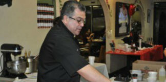 Zapien's Salsa Grill And Taqueria Beer And BBQ Summer Demo