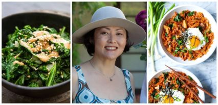 Beyond Kimchi: Cooking Korean with Hae Jung Cho @ Pacific Food & Beverage Museum - San Pedro