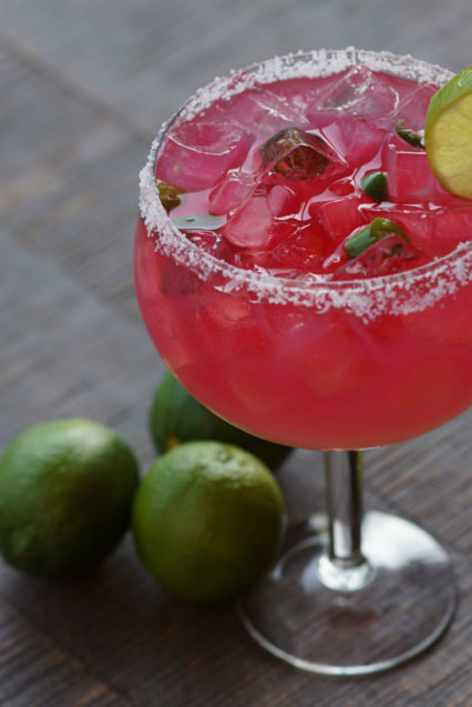 National Tequila Day Drink Specials @ Cha Cha's Latin Kitchen - All Locations