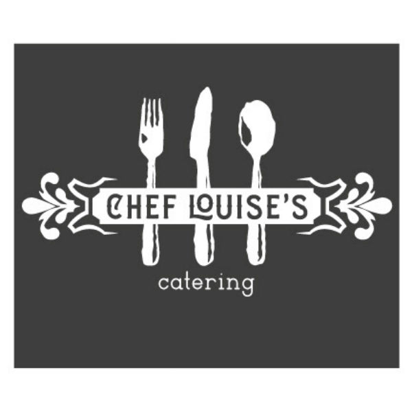 Chef Louise's Catering Logo 2