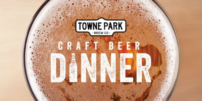 Four-Course Beer Dinner