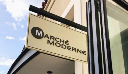 Curbside Dinner Packages + Thursday Weekly Menus @ Marche Moderne | Newport Beach | California | United States