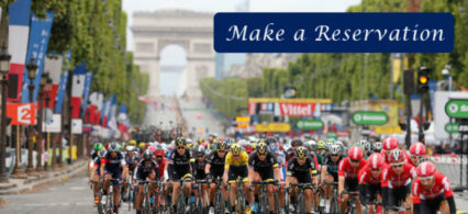 Le Tour de France of Food & Wine @ Pescadou Bistro - Newport Beach | Newport Beach | California | United States