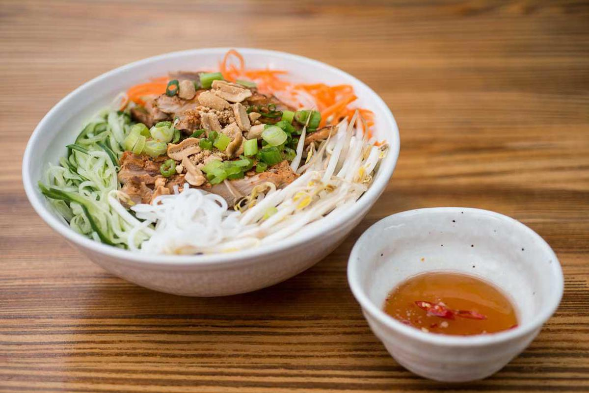 Saigon Kitchen - Bowl