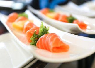 180blu Sushi