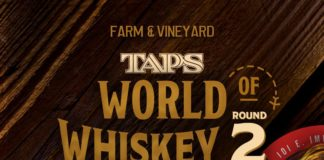 TAPS World Of Whiskey