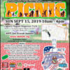 Afc All Chapters Picnic 2019
