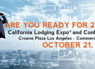 Lodging Expo 2019
