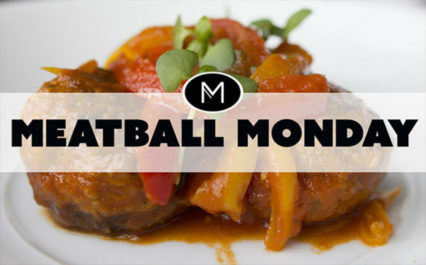 Meatball Mondays Are Back.... Every Monday @ Michael's On Naples Ristorante - Long Beach | Long Beach | California | United States