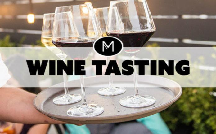 Wine Tasting Michaels