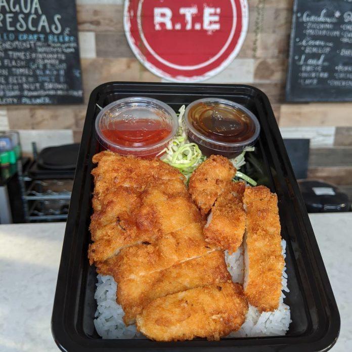 R T E Chicken