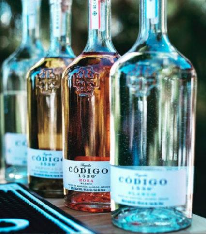 Código 1530 Tequila Tasting Dinner @ Sapphire - Laguna Beach