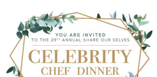 29th Annual Celebrity Chef Dinner 19