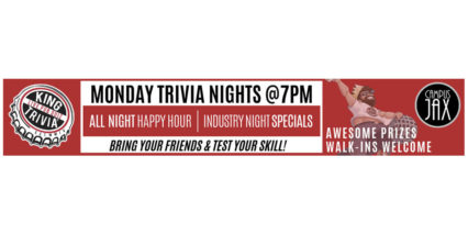 All Night Happy Hour & Bar Trivia @ Campus JAX - Newport Beach | Newport Beach | California | United States
