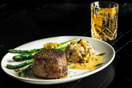 Prime Pair Proceeds Benefit Children in Need @ Del Frisco's Grille - Irvine | Irvine | California | United States
