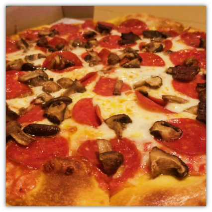 Monday Online Pizza Takeout Special @ 17th Street Bar & Grill - Tustin | Tustin | California | United States