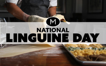 National Linguine Day @ Michael's on Naples Ristorante - Long Beach | Long Beach | California | United States
