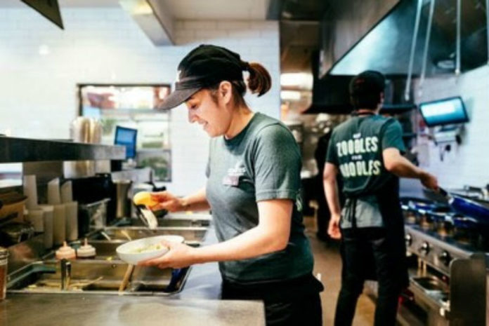 Noodles & Company Financial Wellness Resources