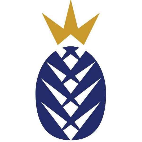 Royal Hawaiian Fire Grill Logo