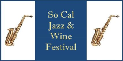 SoCal Jazz & Wine Festival @ Orange County Mining Company - Santa Ana | Santa Ana | California | United States