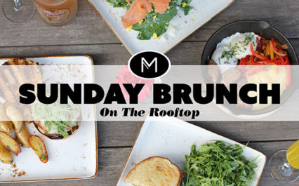 Sunday Brunch on the Rooftop @ Michael's on Naples Ristorante - Long Beach | Long Beach | California | United States