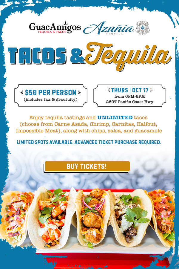 Tacos&Tequila