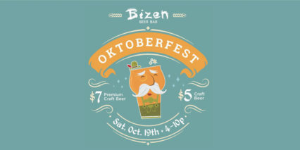 Bizen Beer Bar's First Oktoberfest! @ Anaheim | California | United States