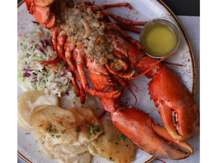 Bluewater Lobster