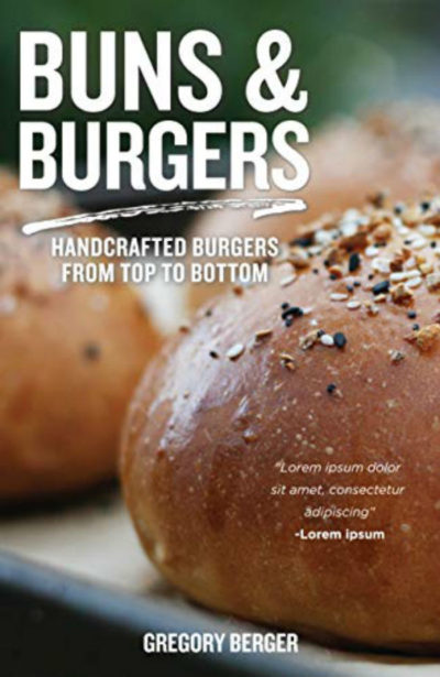 Buns & Burgers Cover