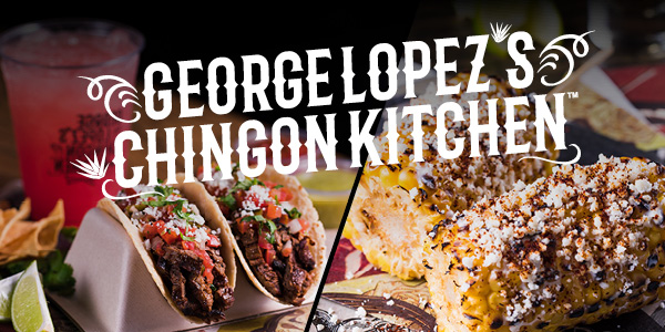 Chingon Kitchen Tacos