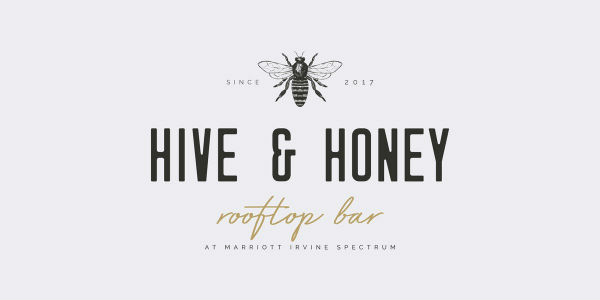Hive And Honey